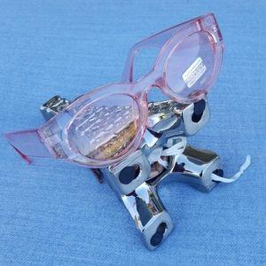 2020 woman CATEYE style fashion luxury sunglasses